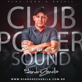 Club Power Sound Som e Rebaixados Volume 2