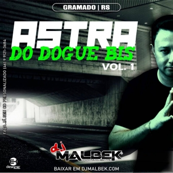 ASTRA DO DOGUE BIS VOL1