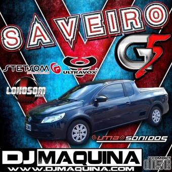 SAVEIRO G5