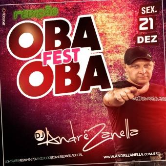 Oba Oba Fest 1ª Edição