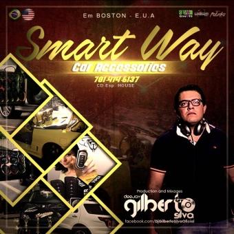 CD SMART WAY - BOSTON-EUA