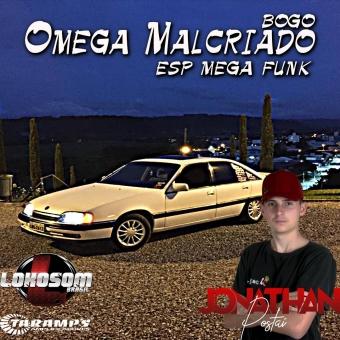 OMEGA MALCRIADO - DJ JONATHAN POSTAI 2021 VOL 1