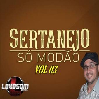 SÓ MODÃO VOL 03