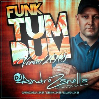 Funk Tum Dum Verão 2018 (69 Musicas)
