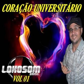 CORAÇÃO UNIVERSITÁRIO VOL 01