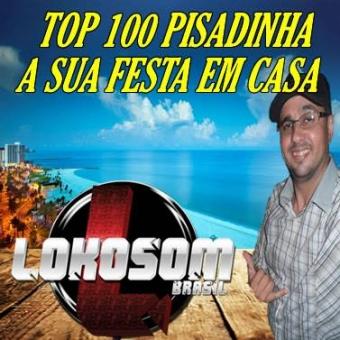 TOP 100 PISADINHA