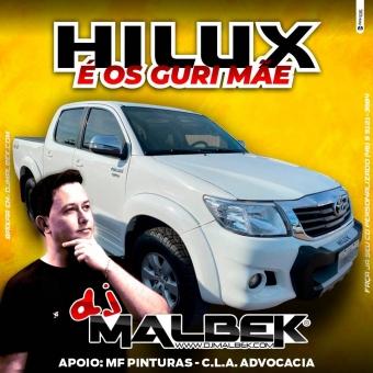 HILUX E OS GURI MAE VOL5