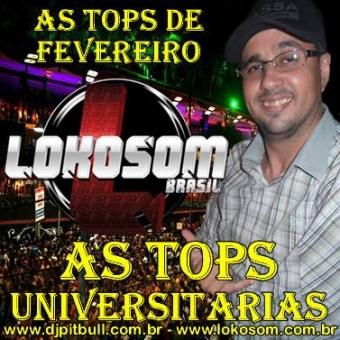 TOP UNIVERSITÁRIAS (SÓ LANÇAMENTOS)