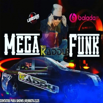 ESPECIAL MEGA FUNK 2020