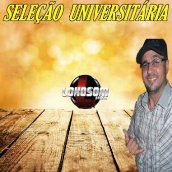 SELEÇÃO UNIVERSITÁRIA DO DJ