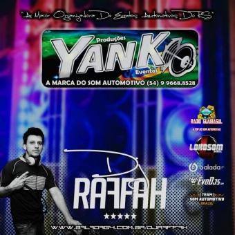 Yank Eventos Esp. na Balada