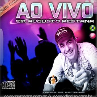 Ao Vivo Em Augusto Pestana