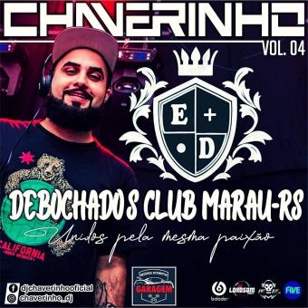 Debochado's Club Vol.4