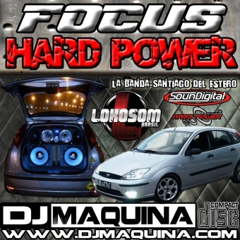 FOCUS HARD POWER