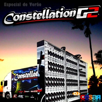 Constellation G2 Especial De Verão