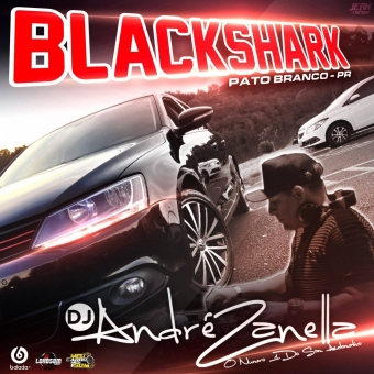 BlackShark Volume 1