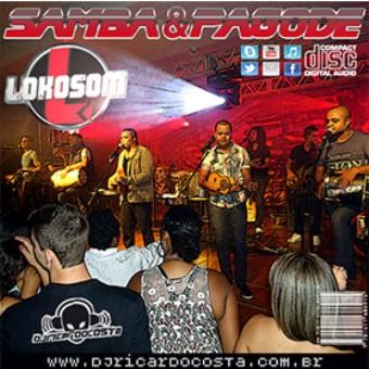 Samba E Pagode Lokosom