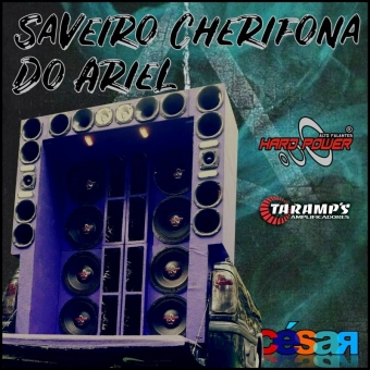 Saveiro Cherifona do Ariel