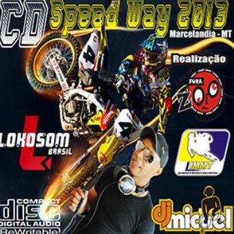 Speed Way 2013 - Marcelandia Mt