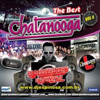 The Best Chatanooga Vol. 04 (2000 A 2003)