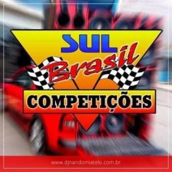 Sul Brasil Competições 201