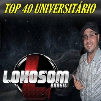 TOP 40 UNIVERSITÁRIO DJ PITBULL