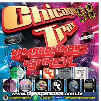Chicago Trax 98