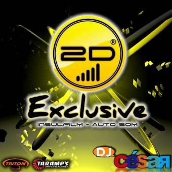 2D Exclusive - Auto Som