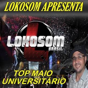 TOP MAIO UNIVERSITÁRIO