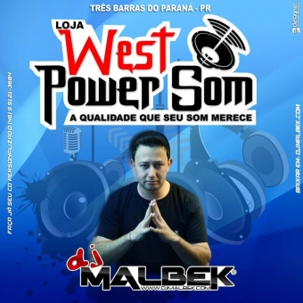 LOJA WEST POWER SOM