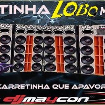 CARRETINHA LOBO MAL DO GABÉ VOL 4   PRODUÇÃO   DJ MAYCON  DB FORCE  WHATS 65 992645724