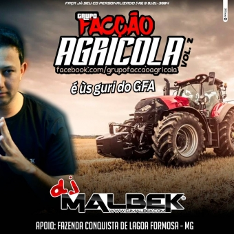 GRUPO FACCAO AGRICOLA VOL2