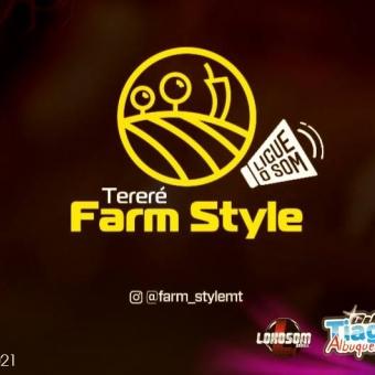 TERERÉ FARM STYLE - 2021 - DJ TIAGO ALBUQUERQUE