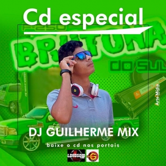 f250 Brutona do Sul especial DJ GUILHERME MIX