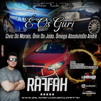CIVIC DO MORAIS ONIX DO JOAO E OMEGA ABSOLUTO DO ANDRE