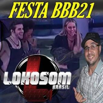 FESTA BBB21