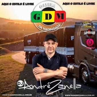 GDM - Galera da Madrugada 2021 ((Ao vivo))