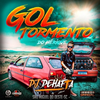 GOL TORMENTO DO ÉRIQUE SÃO MIGUEL DO OESTE SC DJ DEHAFTA