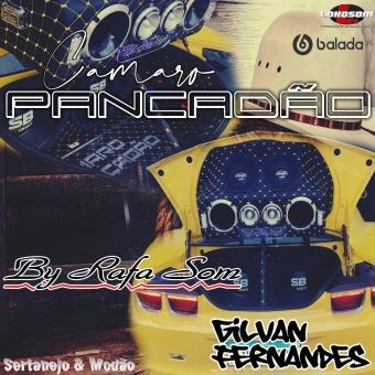 CAMARO PANCADAO - DJ Gilvan Fernandes