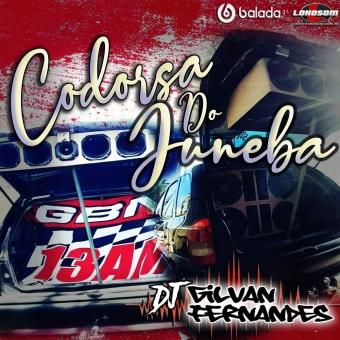 CD - Codorsa Do Juneba - DJ Gilvan Fernandes