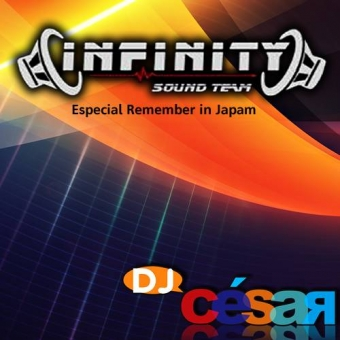 Infinity Sound Teen Especial Remember in Japan