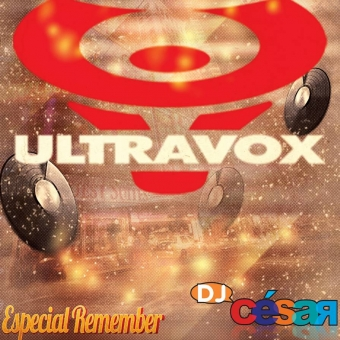 Ultravox Especial Remember