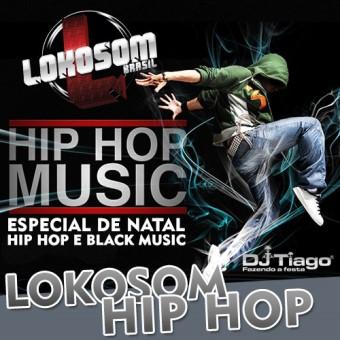 Lokosom Esp. De Natal (hip Hop & Black Music) 2013/14