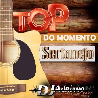 TOP DO MOMENTO SERTANEJO 2021
