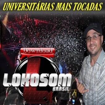 UNIVERSITÁRIAS MAIS TOCADAS