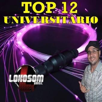 TOP 12 UNIVERSITÁRIO