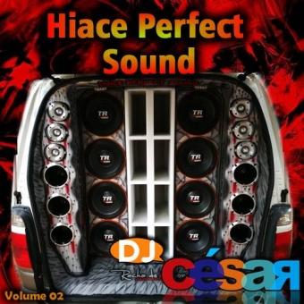 Hiace Perfect Sound Volume 02