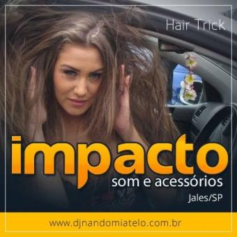 Impacto Som - Jales/SP