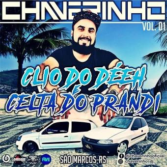 Clio Do Déeh e Celta Do Prandi Vol.1