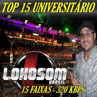TOP 15 OUTUBRO UNIVERSITÁRIO